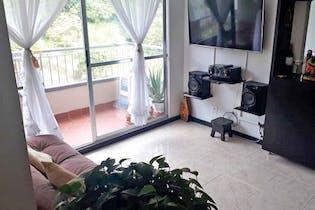 Apartamento en Belén-Rodeo Alto, con 3 Habitaciones - 66 mt2.