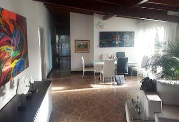 Apartamento en Laureles-Bolivariana, con 5 Habitaciones - 137 mt2.