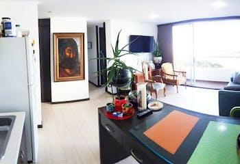 Apartamento en venta en Suramerica, con 2 Habitaciones - 65 mt2.
