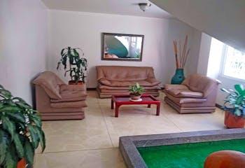 Apartamento en Laureles-Conquistadores, con 3 Habitaciones - 146 mt2.