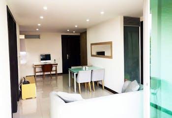 Apartamento en Laureles-Barrio Laureles, con 3 Habitaciones - 90 mt2.