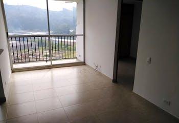 Apartamento en La Estrella-La Tablaza, con 2 Habitaciones - 60 mt2.