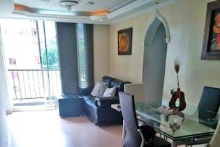 Apartamento en Robledo-Altamira, con 3 Habitaciones - 75 mt2.