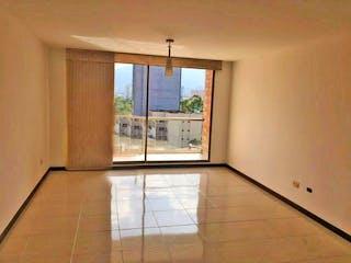 Calanthe, apartamento en venta en Conquistadores, Medellín