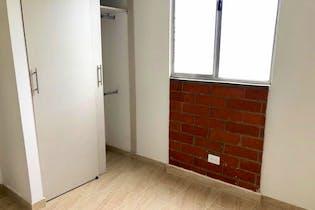 Apartamento en La Estrella-La Tablaza, con 2 Habitaciones - 47 mt2.