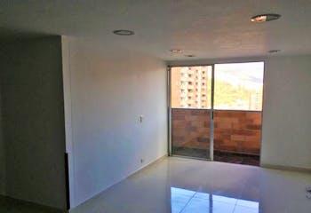 Apartamento en El Estadio-Los Colores, con 3 Habitaciones - 84 mt2.