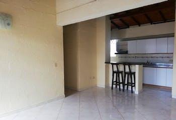 Apartamento en Itagüí-Samaria, con 3 Habitaciones - 75 mt2.