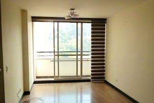 Apartamento en Estadio-Cuarta Brigada, con 3 Habitaciones - 70 mt2.