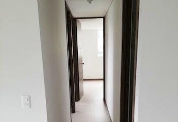 Apartamento en La Estrella-Pueblo Viejo, con 3 Habitaciones - 66 mt2.
