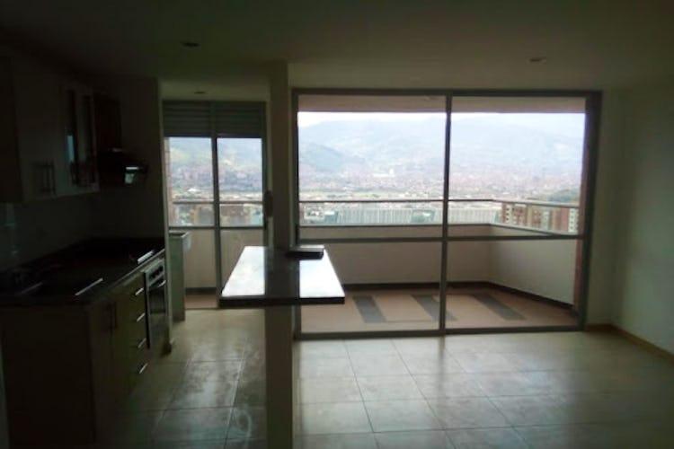 Portada Apartamento en Loma del Indio, Poblado - Tres alcobas