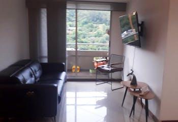 Apartamento en venta en Cuarta Brigada de 2 hab. con Gimnasio...
