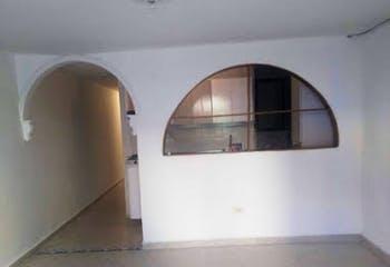Casa en Simon Bolivar, Itagui - Tres alcobas