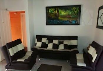Casa en Guayabalia, Itagui - Tres alcobas