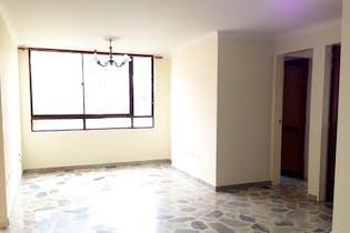 Apartamento en venta en Las Acacias, 86m²