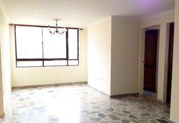 Apartamento en venta en Las Acacias de 86m²