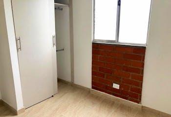 Apartamento en venta en La Tablaza con Balcón...