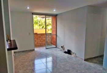 Apartamento en Belén-Rodeo Alto, con 3 Habitaciones - 58 mt2.