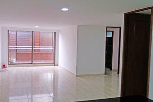 Apartamento en Aves Maria, Sabaneta - 144mt, cuatro alcobas, balcón