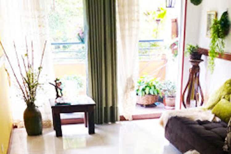 Portada Apartamento en Belén-Loma de los Bernal, con 3 Habitaciones - 63 mt2.