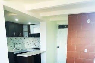 Apartamento en Robledo-Pajarito, con 3 Habitaciones -47 mt2.