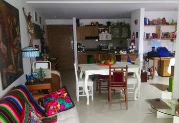Apartamento en El Carmelo, Sabaneta - 86mt, dos alcobas, balcón