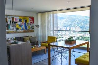 Apartamento en Itagüí-Suramérica, con 3 Habitaciones - 71 mt2.