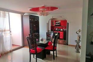 Apartamento en Bello-Madera, con 3 Habitaciones - 160 mt2.