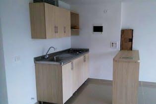 Apartamento en La Estrella-Ancón, con 2 Habitaciones - 57 mt2.