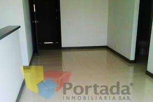 Apartamento en Robledo-La Pilarica, con 3 Habitaciones - 63 mt2.