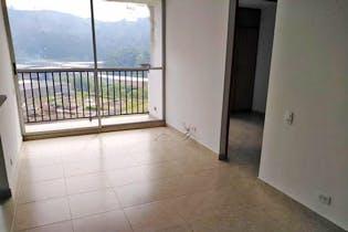 Apartamento en La Estrella-La Tablaza, con 3 Habitaciones - 70 mt2.