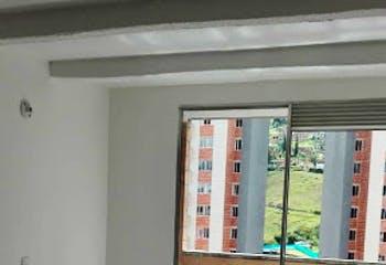 Apartamento en Robledo-Pajarito, con 3 Habitaciones - 52 mt2.