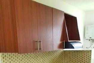 Apartamento en Itagüí-Santa María, con 3 Habitaciones - 57 mt2.