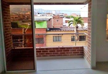 Apartamento en Otra Parte - Envigado, con tres habitaciones