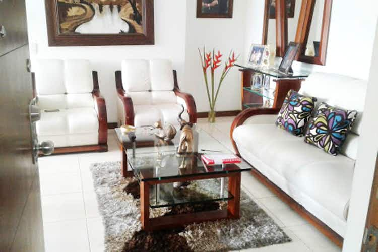 Portada Apartamento en Itagüí-Suramérica, con 3 Habitaciones - 94 mt2.