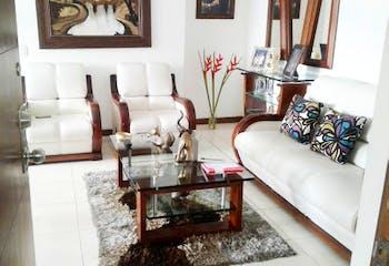 Apartamento en Itagüí-Suramérica, con 3 Habitaciones - 94 mt2.