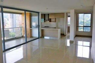 Apartamento en El Poblado-La Tomatera, con 3 Habitaciones - 153 mt2.