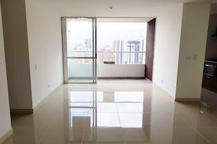 Apartamento en Aves María-Sabaneta, con 3 Habitaciones - 86 mt2.
