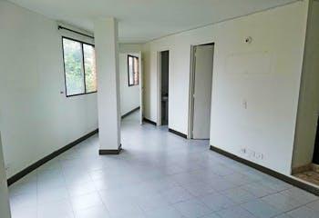 Apartamento en Belén-Rosales, con 3 Habitaciones - 70 mt2.