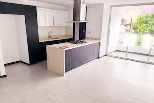 Apartamento en Estadio-Florida Nueva, con 3 Habitaciones - 133 mt2.