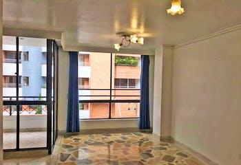 Apartamento en Laureles-Barrio Laureles, con 2 Habitaciones - 68 mt2.