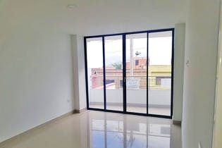 Apartamento en La Candelaria-Prado, con 3 Habitaciones - 78 mt2.