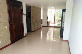 Casa en La Estrella-Toledo, con 3 habitaciones - 117 mt2.