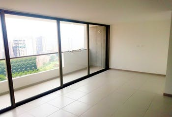 Apartamento en San Jose-Sabaneta, con 3 Habitaciones - 127 mt2.