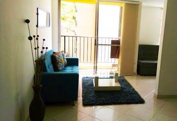 Apartamento en Belén-Rodeo Alto, con 2 Habitaciones - 54 mt2.