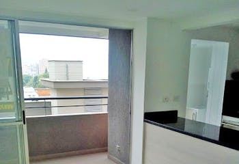 Apartamento en La Estrella-Pueblo Viejo, con 2 Habitaciones - 53 mt2.
