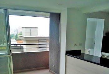 Apartamento en venta en Suramérica de 62m² con Gimnasio...