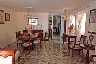 Apartamento 213mt2 Ubicado en Laureles- Barrio Laureles,3 Habitaciones