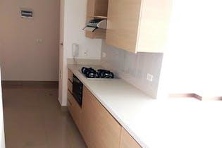 Apartamento en El Trapiche-Sabaneta, con 3 Habitaciones - 108 mt2.