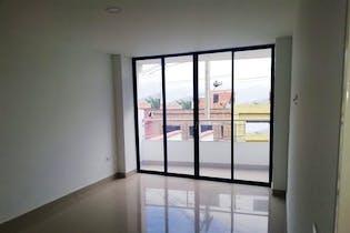 Apartamento 78 mt2- Ubicado en la candelaria-Prado,3 Habitaciones