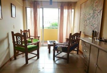 Apartamento 70 mt2,Ubicado en Belen-Universidad de Medellin ,3 Habitaciones.